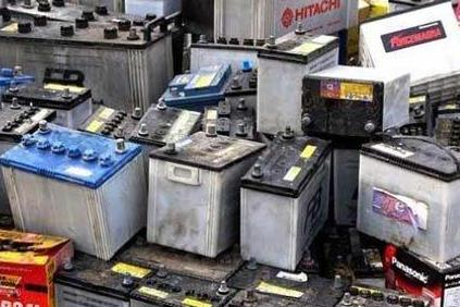 开市机房电池回收提供报价表一览