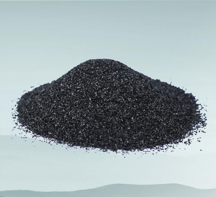 思明柱状活性炭图片