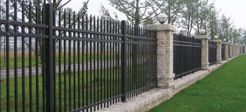 滨州市惠民县围墙护栏围墙栏杆免费咨询-衡水精创