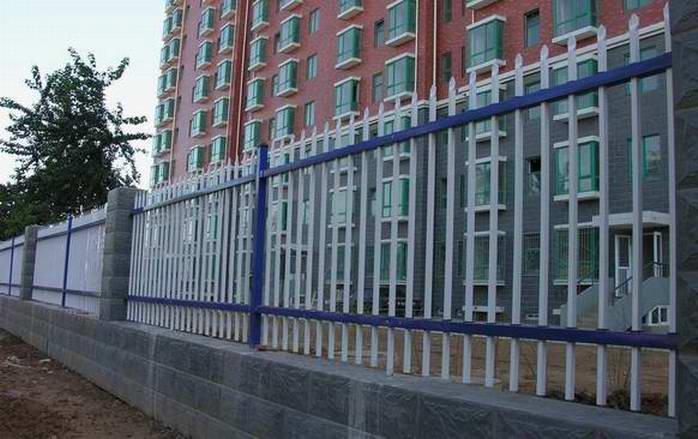 赤峰市巴林右旗围墙护栏围墙栏杆精华-衡水精创