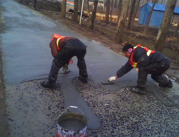 崇左混凝土环氧修补砂浆多少钱一桶
