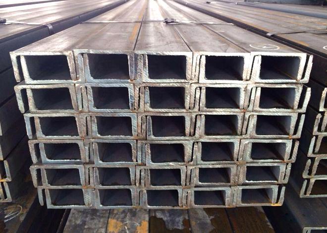 霍邱欧标槽钢270*95*7. 5*13. 5厂家联系方式