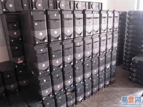 湛江市廉江市收购电脑主机报价