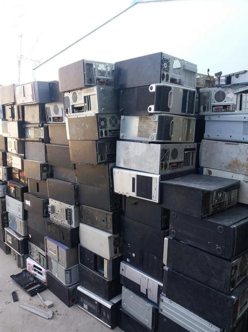 广州市番禺区主机电脑回收多少钱闲置电脑回收
