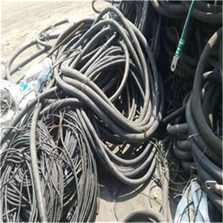 驻马店3乘120电缆回收 驻马店回收高压电缆 彦吉电缆回收