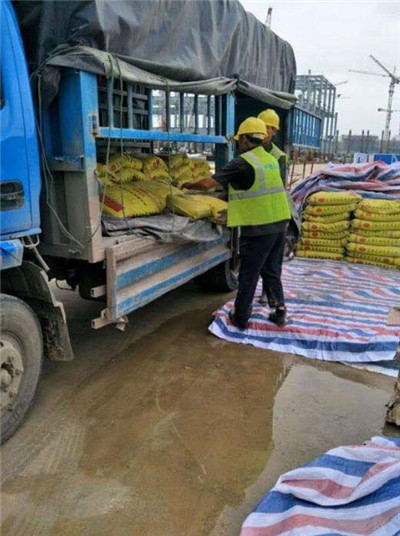 柳州水泥基灌浆料哪里有卖的 易施工混凝土多少钱