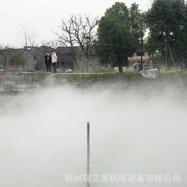 大理景区人造雾设备那家好