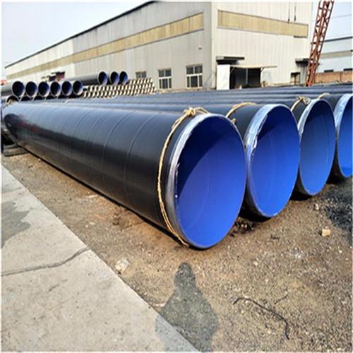 丝扣连接内外涂塑复合钢管高温压缩气体管道晋源