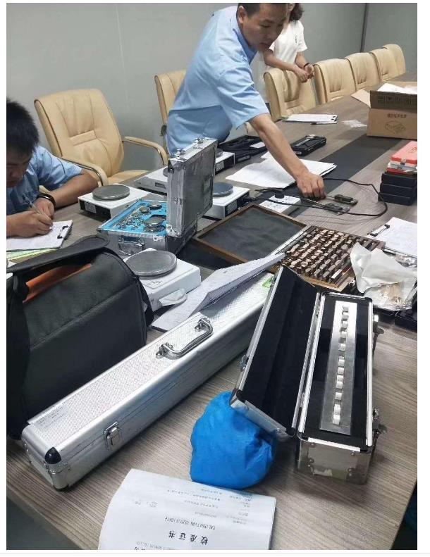 惠州电力第三方量具检测机构