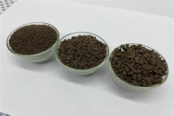 地下水除锰锰砂滤料-详情咨询-昌都市左贡县