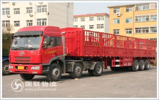 清远连州到泰州姜堰大小货车出租搬家搬厂