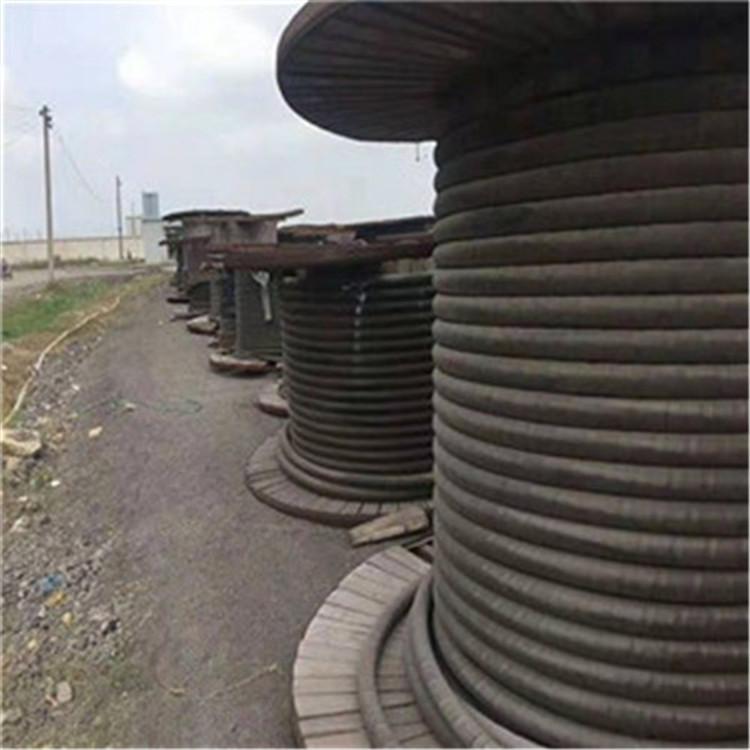 淮南3乘185电缆回收 淮南回收高压电缆 彦吉电缆回收