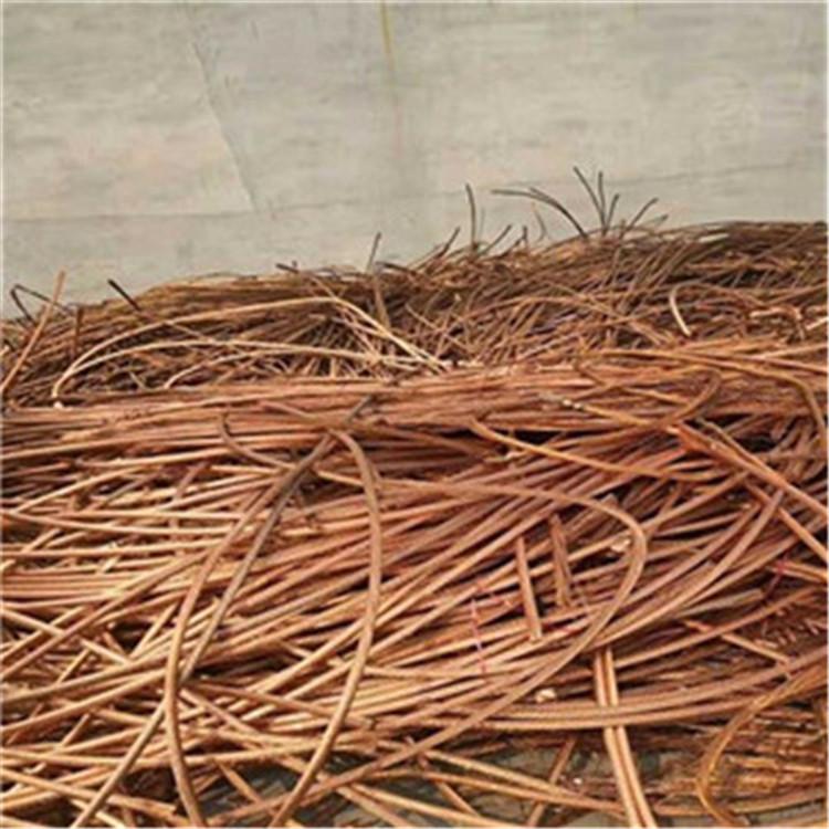 资阳500电缆回收 资阳回收高压电缆 彦吉电缆回收