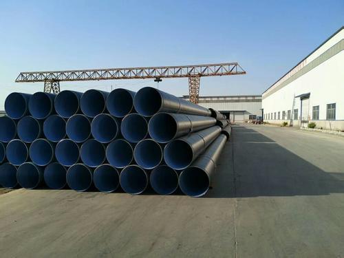 黄南大口径TPEP防腐无缝钢管采购商