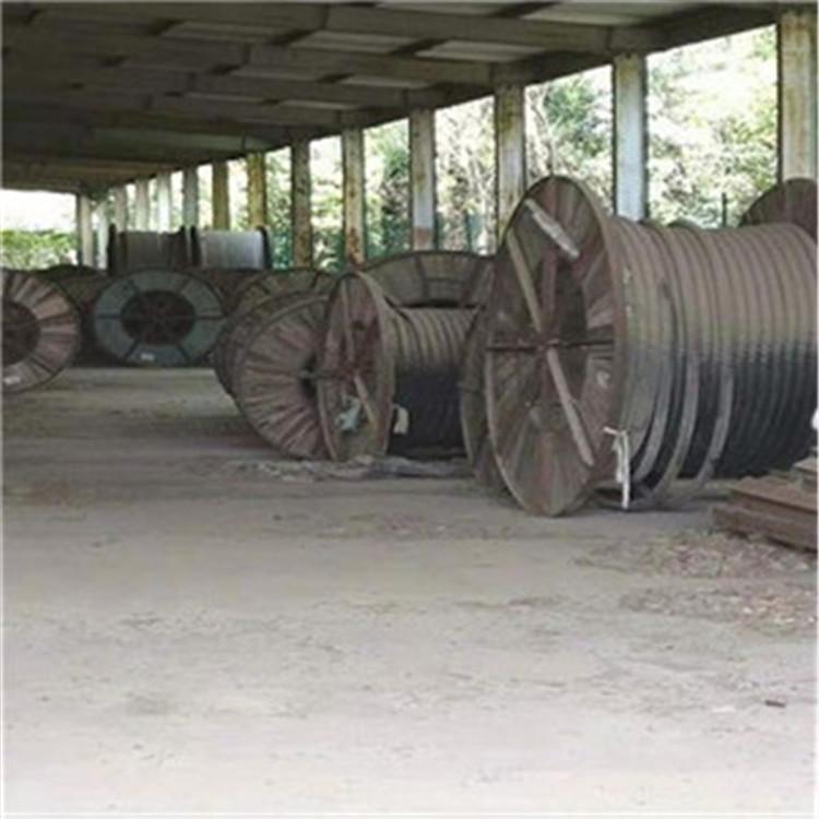 朝阳3乘240电缆回收 朝阳回收高压电缆 彦吉电缆回收