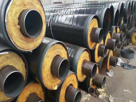 漳州芗城套钢保温钢管指导报价