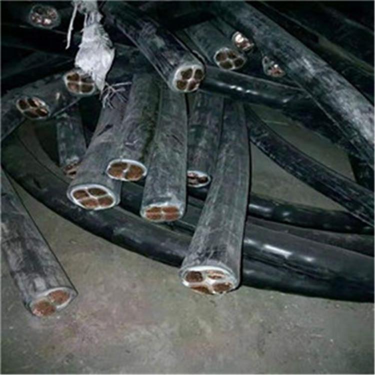 大庆3乘120电缆回收 大庆回收高压电缆 彦吉电缆回收