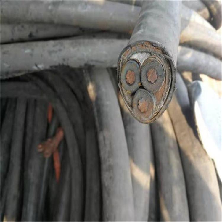 铁岭电缆 回收 铁岭二手电缆回收 整轴装车
