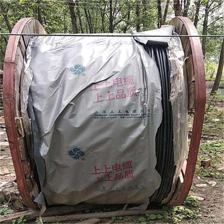 鞍山400电缆回收 鞍山回收高压电缆 彦吉电缆回收