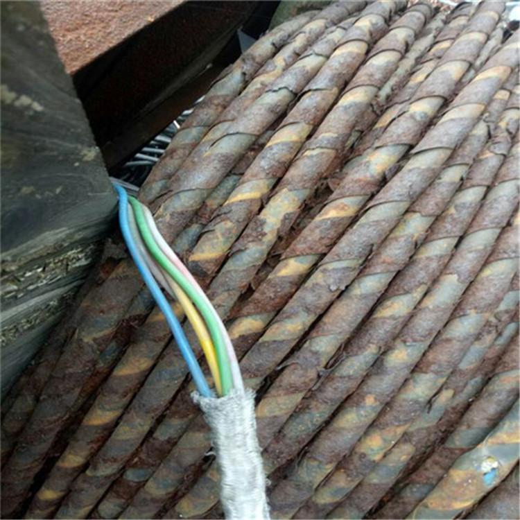 吴忠3乘150电缆回收 吴忠回收高压电缆 彦吉电缆回收