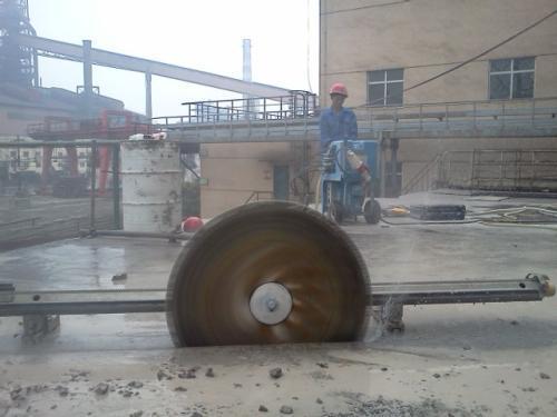 厦门挡土墙拆除工程承接-金刚石工具价格-「晟睿建筑工程」