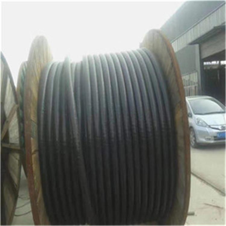 湖州3乘150电缆回收 湖州回收高压电缆 彦吉电缆回收