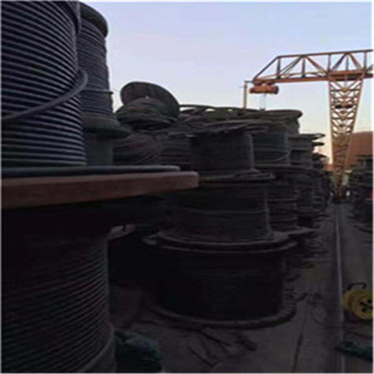 成都3乘400电缆回收 成都回收高压电缆 彦吉电缆回收