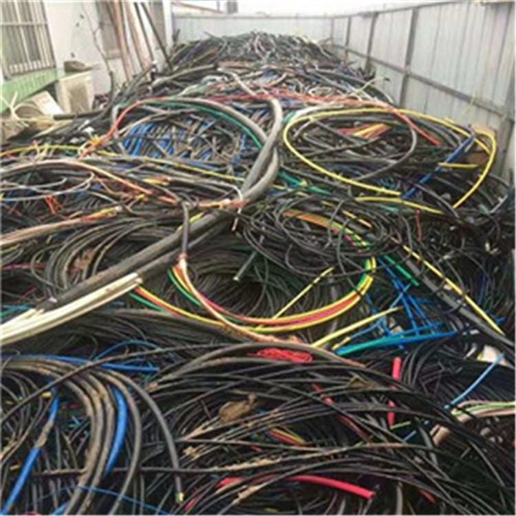 崇左3乘400电缆回收 崇左回收高压电缆 彦吉电缆回收