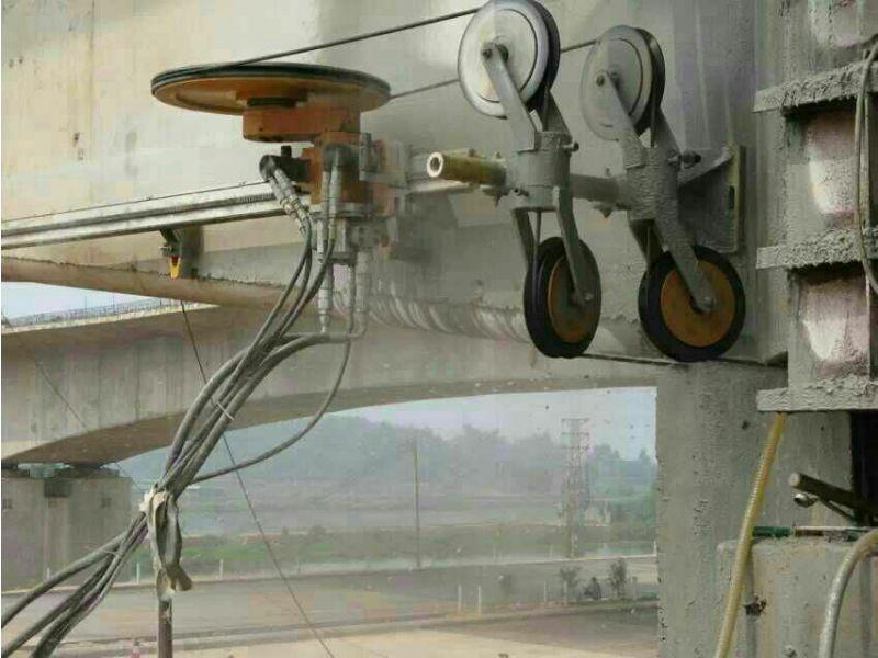 【混凝土切割】:阳江桥梁拆除专业切割队伍-阳江出售金刚石钻头