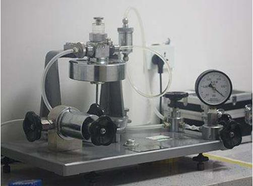蕉城区工地设备仪器检验-计量校验