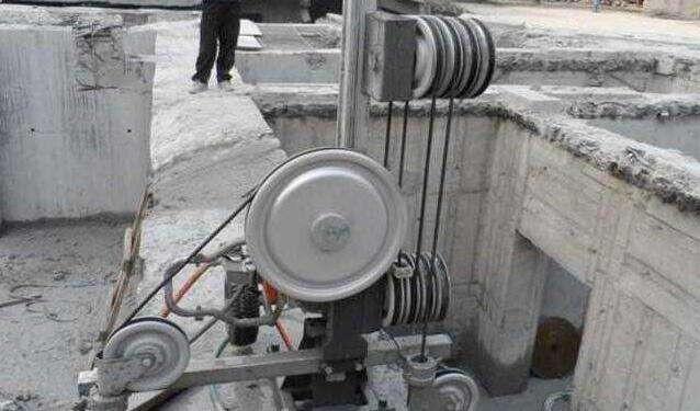 【混凝土切割】:深圳静力切割施工团队-深圳出售矿山切割工具