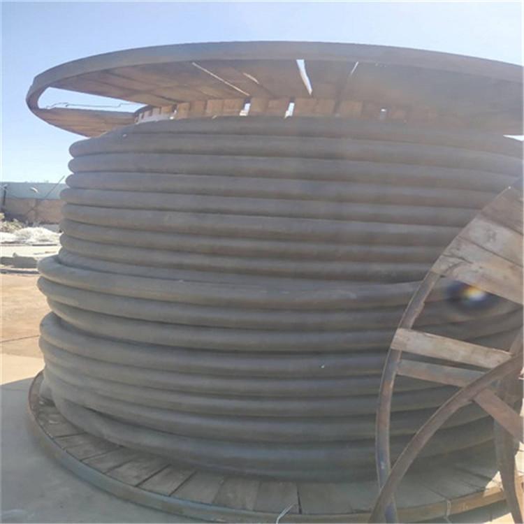 本溪3乘150电缆回收 本溪回收高压电缆 彦吉电缆回收