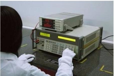 宁德市测试仪器校正校验检测第三方计量中心-检测外校