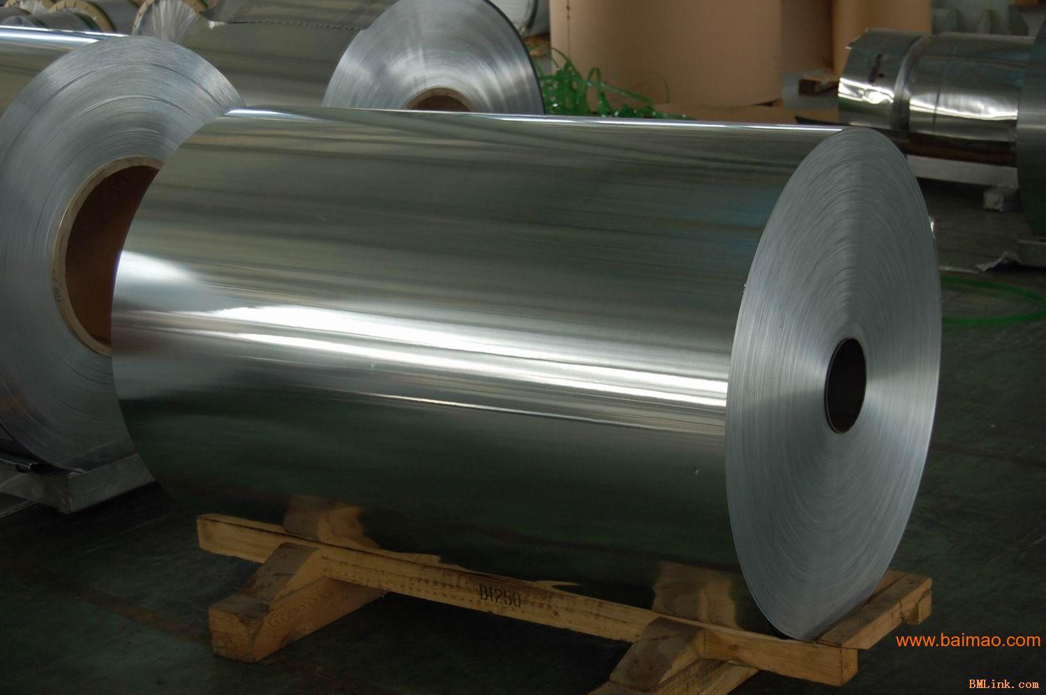 贵州0.3mm保温铝皮现货价格