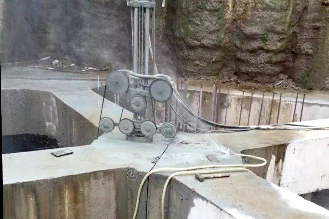 福州开门窗公司-厂家批发水钻头-【晟睿建筑工程】