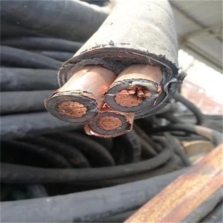 马鞍山3乘150电缆回收 马鞍山回收高压电缆 彦吉电缆回收