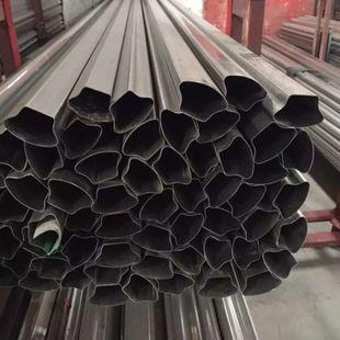 山东东营20#异型钢管精密异型管批发