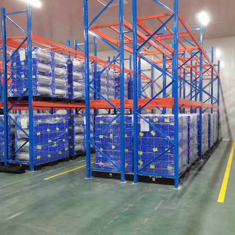 萊山重型貨架生產 可承重1噸-4噸