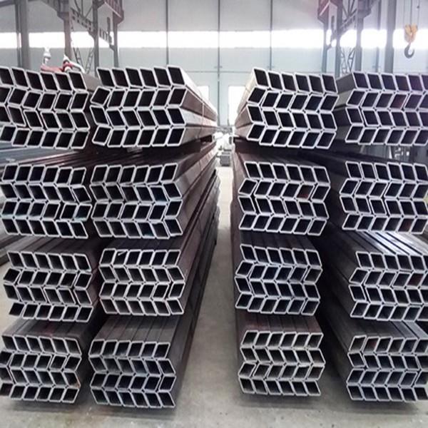 湖南衡阳20#异型钢管一支起订