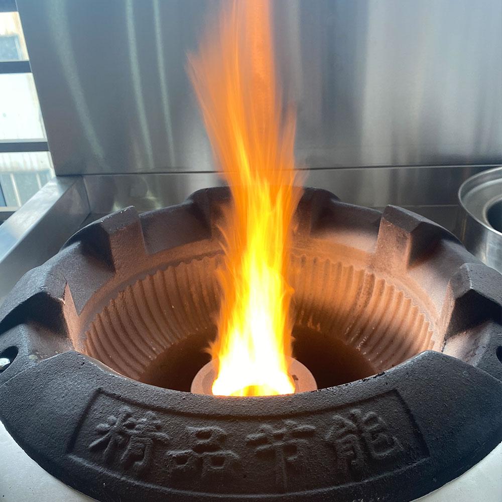 四川雅安无醇流动酒席灶餐饮燃料替代传统燃料
