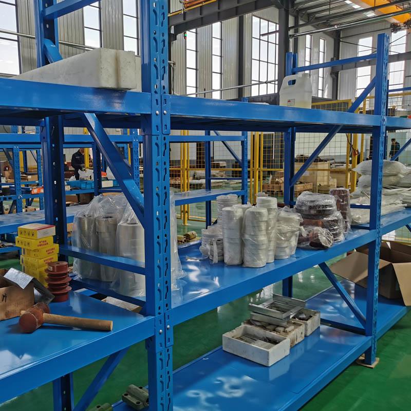 信阳重型仓库货架可现场测量