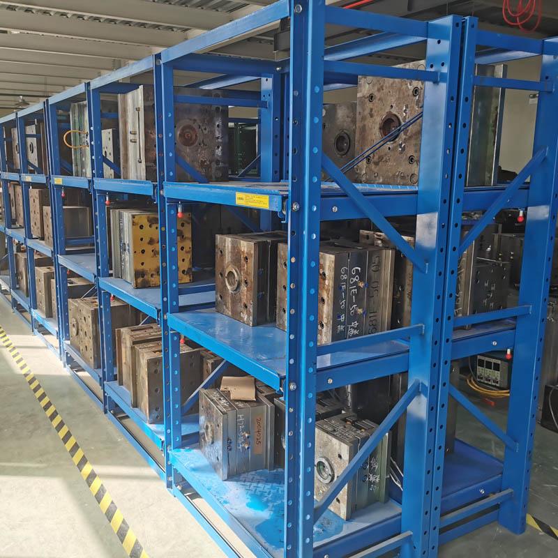 朔州组装式货架厂家 仓储设计规划