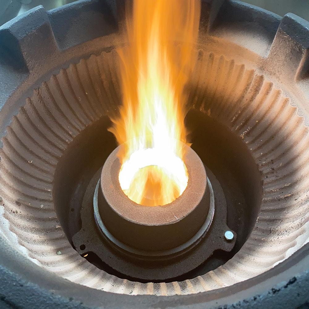 广东惠州生物质液体燃料无醇复合油加盟