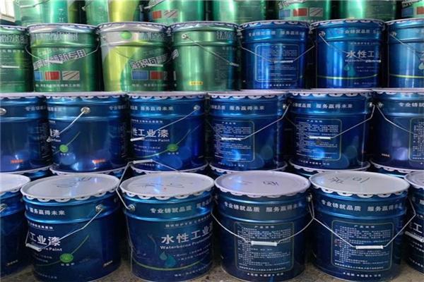 黔南彩钢板翻新涂料-包清工价格