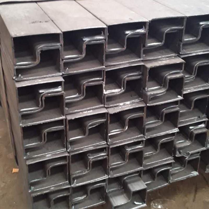 承德20#异型钢管价格多少钱