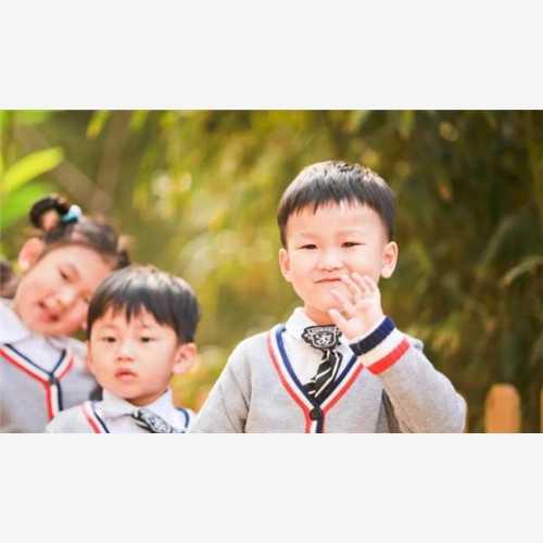 陵川县加盟托儿所手续