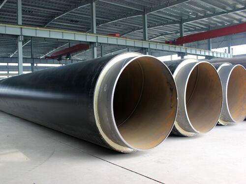 铜陵市雨后地下排污螺旋钢管综合价格