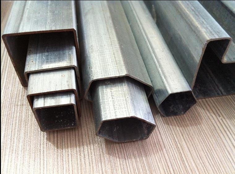 深圳20#异型钢管哪里可以订做