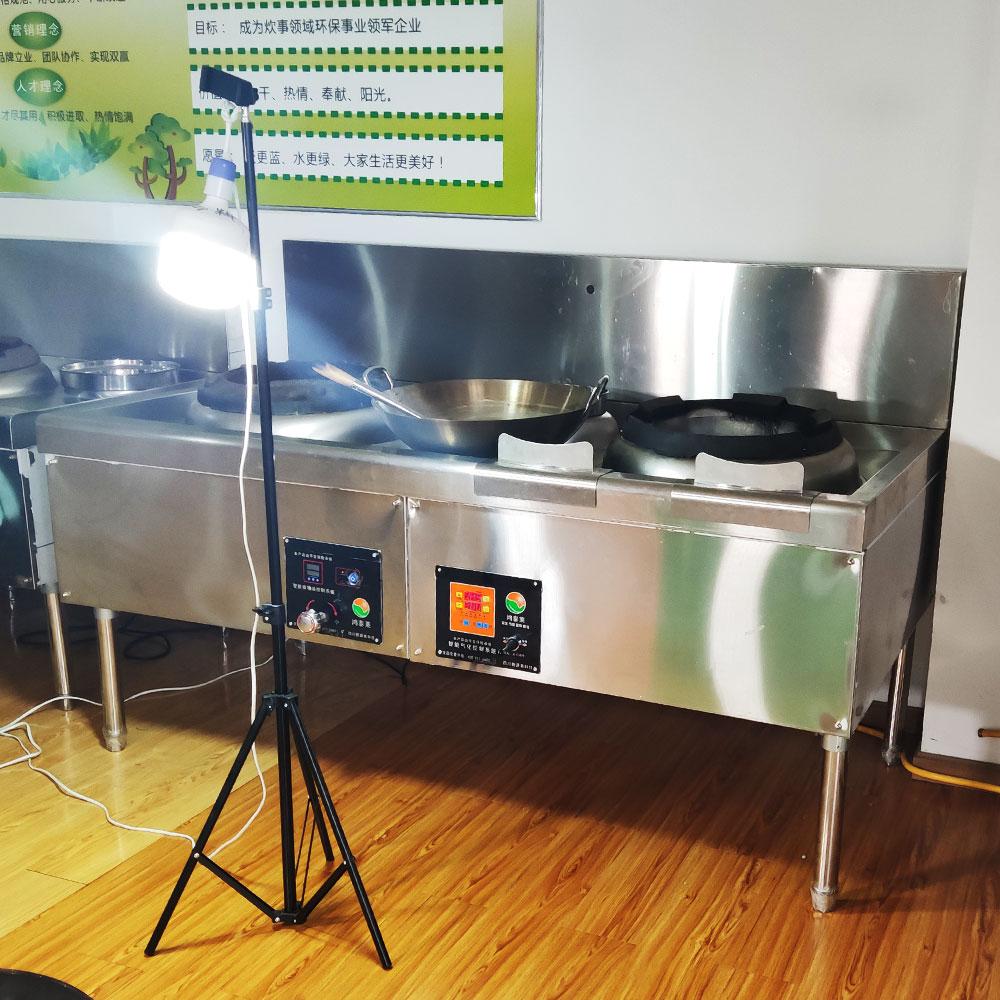 湖北孝感生物质液体燃料饭店植物油燃料替代传统燃料