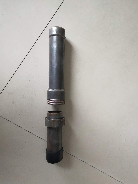 铁岭声测管生产厂家—发货快